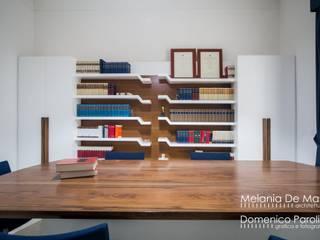 de estilo  de melania de masi architetto, Moderno