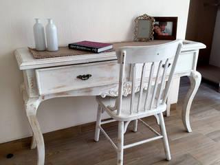Interior Design:  de estilo  por ESTUDIO FD