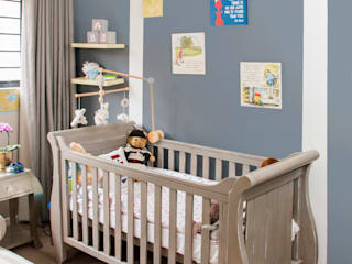 Nursery :   by Blaque Pearl Lifestyle