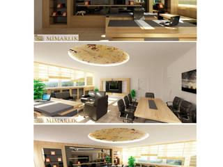 modern  by Roma Mimarlık, Modern