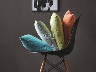 Livings de estilo moderno de Alfred Apelt GmbH Moderno