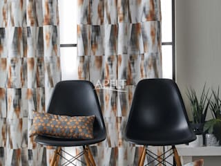 Alfred Apelt GmbH Living room Brown