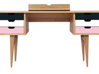 Bureau scandinave OSD par COD Furnitures Scandinave