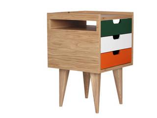 Chevet scandinave OSNS par COD Furnitures Scandinave