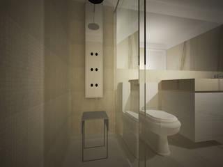 PLURALLINES - Ideias, Projectos e Gestão Lda Ausgefallene Badezimmer