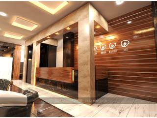 Grand Karot Hotel Modern Oteller anılbora3D & İÇ MİMARLIK Modern