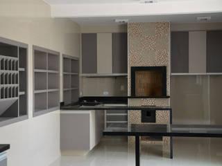 Cozinha:   por Julec moveis