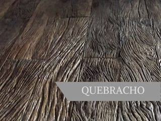 QUEBRACHO:  de estilo  por AG Outdoor Design