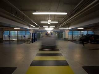 Shopping Centers  por INsides lichtontwerp