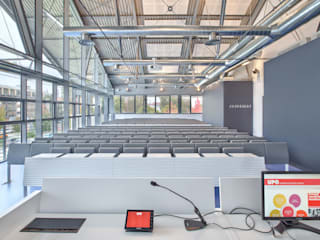 Future Learning Spaces Scuole moderne di MosaicoGroup Moderno
