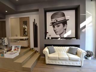 showroom La Posa Style Riccione di La Posa Style Moderno