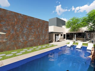 casa TR:   por Mais Arquitetura 34