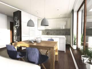 ห้องครัว by frog studio