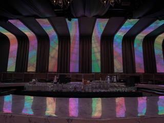 LIGHT Club 2014 by TAMEN arquitectura Modern