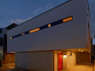 星川の家 OARK一級建築士事務所