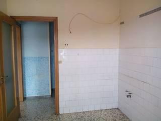 Ristrutturazione totale appartamento:  in stile  di architetto Claudio D'onofrio