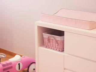 Moderne Kinderzimmer von Perfect Home Interiors Modern