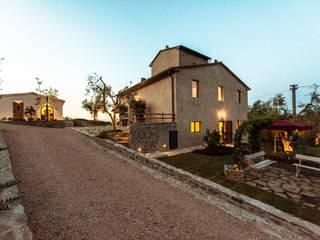 Hotels by Zeno Pucci+Architects