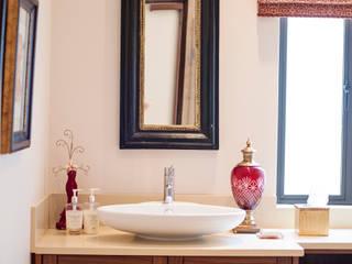 Landelijke badkamers van Tru Interiors Landelijk