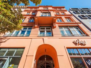 In City Immobilien AG, Jägerstr. 54-55 Klassische Gastronomie von Philip Gunkel Photographie Klassisch