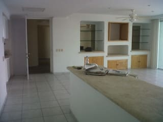 Departamento en Acapulco, Guerrero.:  de estilo  por Casa Época Arquitectos,