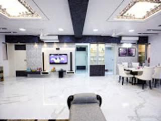 Interior Designer in Mumbai:   by AB Studio