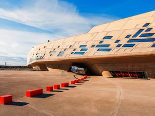 PHAENO SCIENCE CENTER Wolfsburg:  Museen von Philip Gunkel Photographie