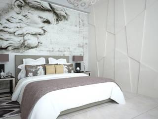 Interior Design di Teresa Lamberti Architetto Moderno