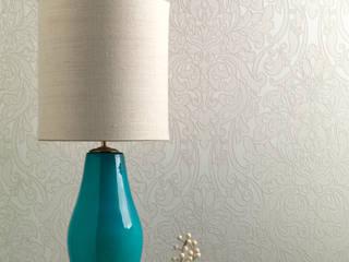 """""""Liaison""""; bir duvar kağıdından çok daha fazlası… HannaHome Dekorasyon Klasik"""