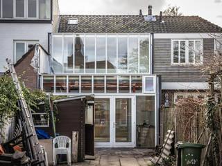 architectenbureau Huib Koman (abHK) บ้านและที่อยู่อาศัย