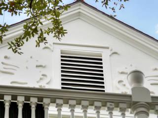 Maisons originales par studioWTA Éclectique