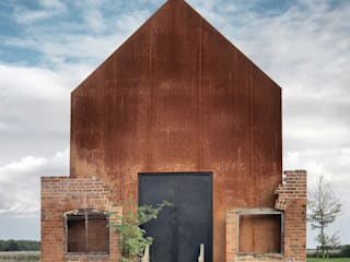 ARCHITECTURAL PHOTOGRAPHY by Caustics Ltd.