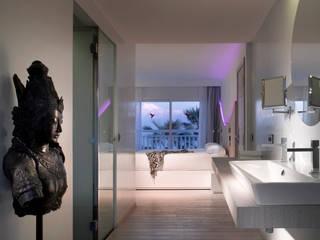 Ramon Soler Mediterranean style bedroom