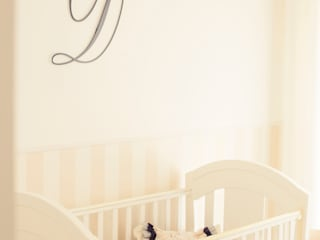 Nursery/kid's room by Perfect Home Interiors