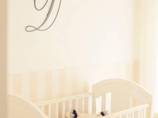 Klassische Kinderzimmer von Perfect Home Interiors Klassisch