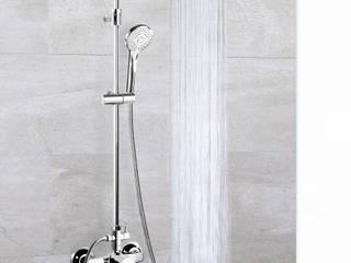 Ramon Soler Minimalist style bathroom