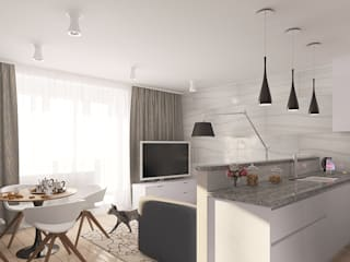 needsomespace Cucina moderna