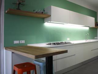 Cocinas de estilo  de M88 studio,