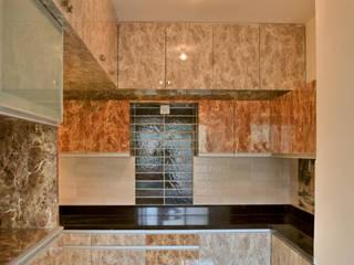 Space Collage Modern Kitchen