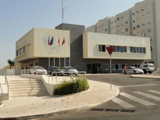 Modern office buildings by 2levels, Arquitetura e Engenharia, Lda Modern