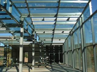 Centro de Estudos e Banco de Reserva Biogenética do Medronheiro: Clínicas  por 2levels, Arquitetura e Engenharia, Lda