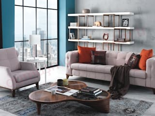 Gümüş Mobilya Living roomSofas & armchairs
