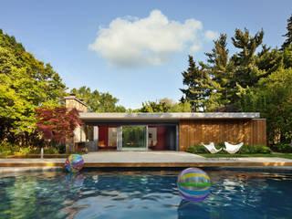 +tongtong Casas estilo moderno: ideas, arquitectura e imágenes