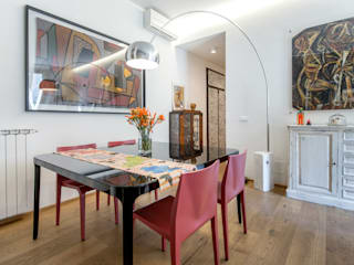 Architetto Francesco Franchini Modern Dining Room