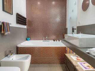 حمام تنفيذ Architetto Francesco Franchini
