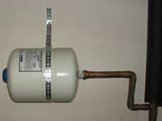Hot water system installation project. by Plumber Pretoria