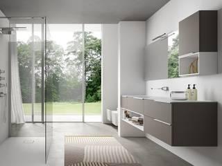 Arredo bagno moderno:  in stile  di Arredo Bagno Milano