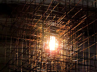 Lighting:   by Mick Bateman Metalurgia Criativa