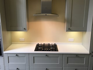 Kitchens:  Kitchen by Edinburgh Contractor Ltd