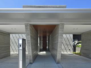 Moderner Garten von スタジオ・ベルナ Modern Beton